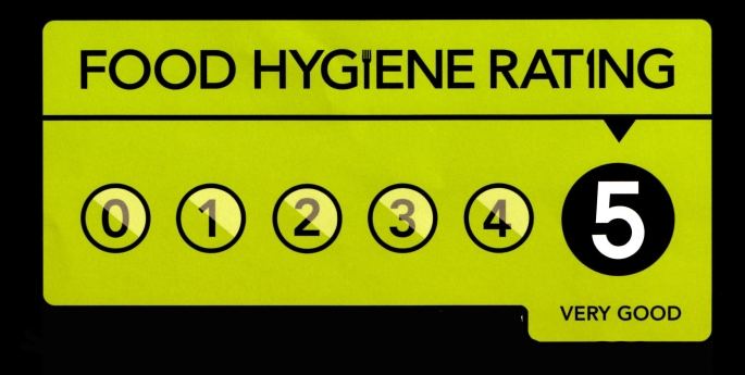 Hygiene-Rating